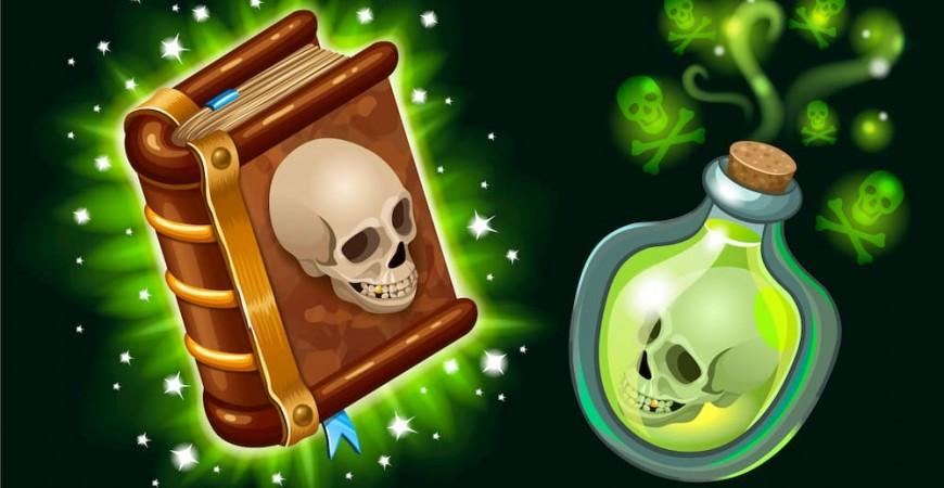 Aroma para vapeo A&L Hidden Potion