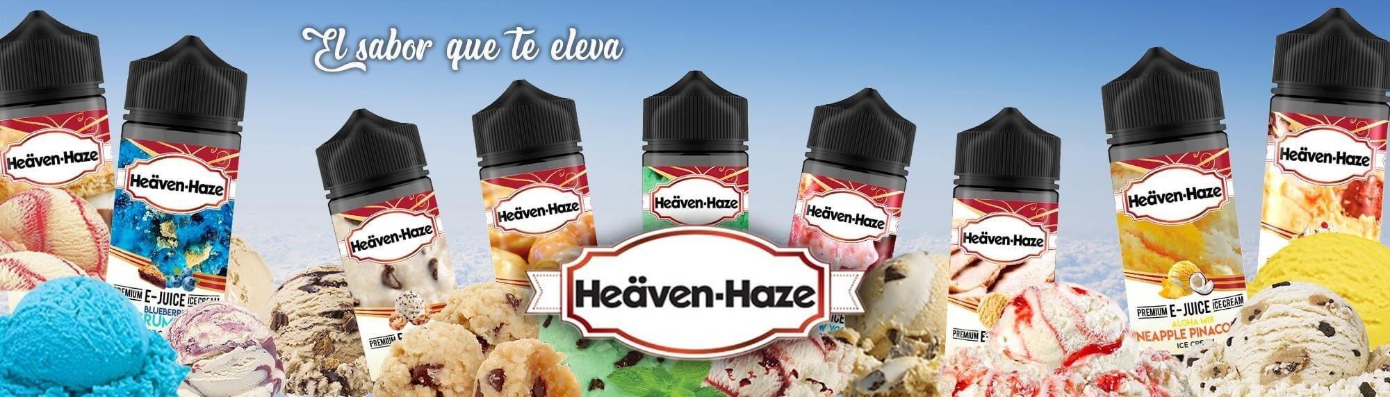 Haven Haze